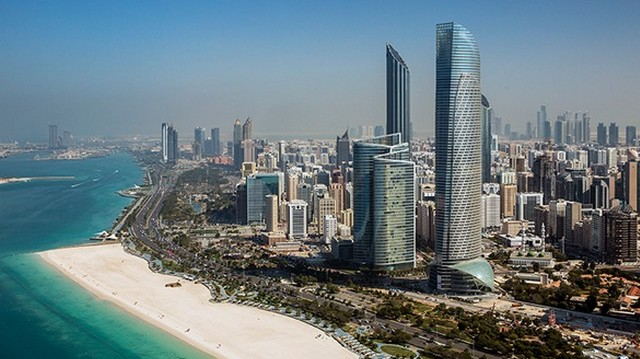 What is the capital of United Arab Emirates?