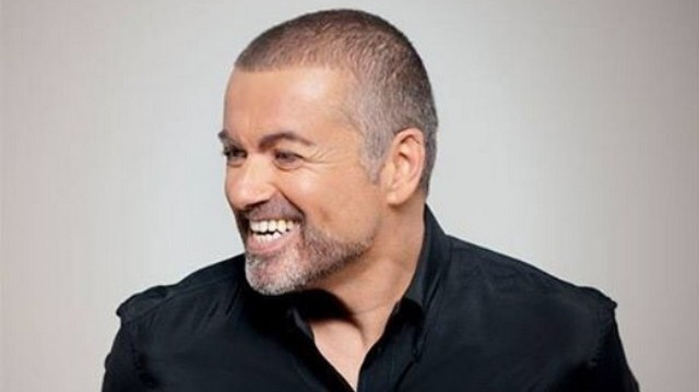 George Michael - Birth name: Georgios Kyriacos Panayiotou, born June 25, 1963, London and December 25, 2016, died in Oxfordshire