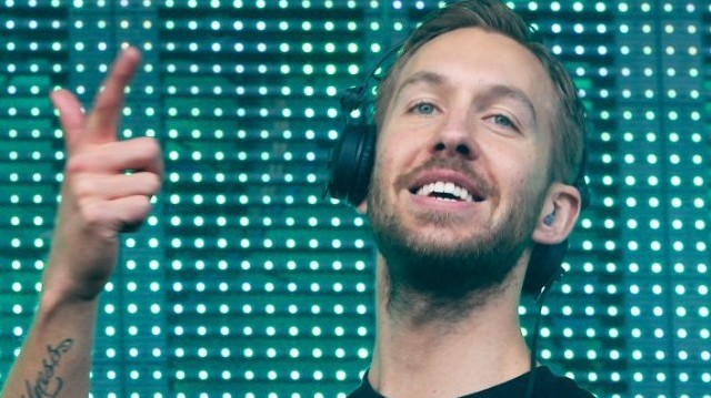 Calvin Harris - Birth Name: Adam Richard Wiles, born 17 January 1984 Dumfries