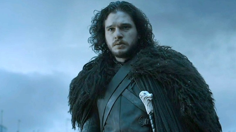 Who are Jon Snow's real parents?