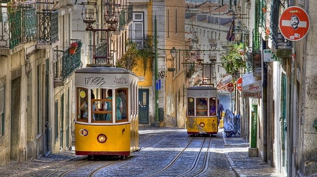 What is the capital ofPortugal?