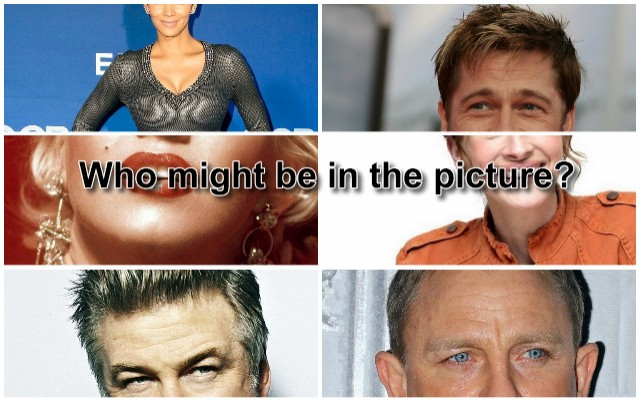 Well-Known Actors And Actresses In A Photo Detail. Can You Identify Them? Let's Find Out!