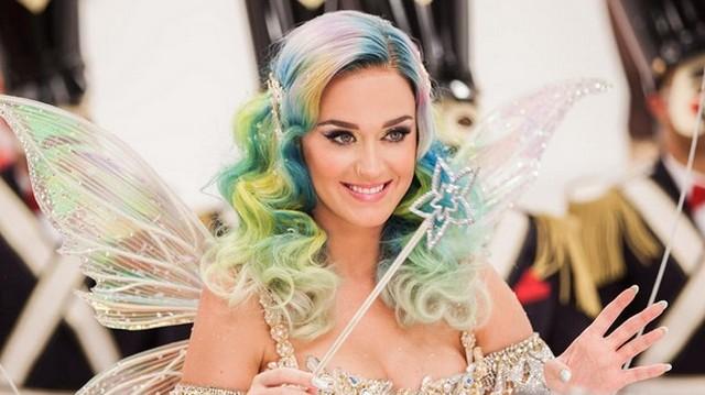 Katy Perry - Birth name: Katheryn Elizabeth Hudson, born October 25, 1984 Santa Barbara