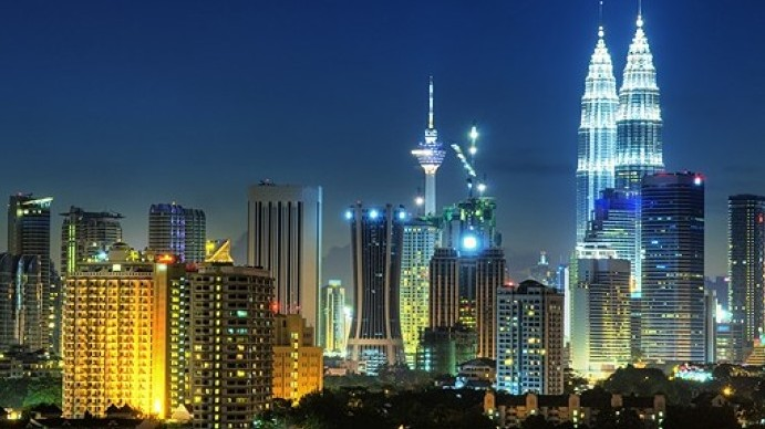 Where is Malaysia?