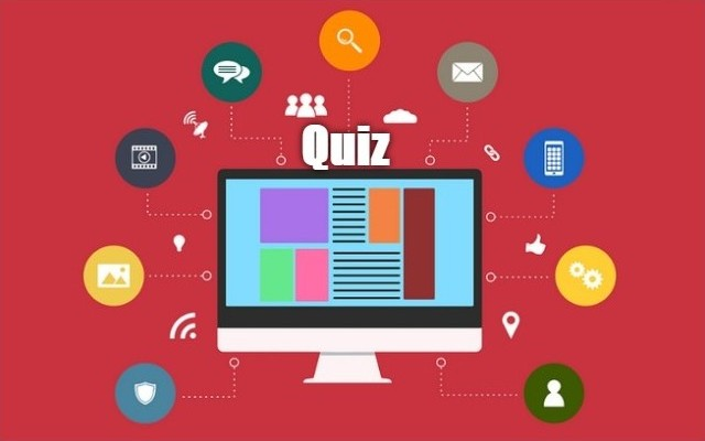 QUIZ - Only 1 in 10 people can get 7/10 on this quiz