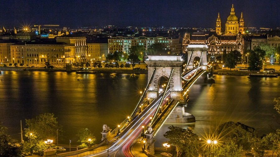 What is the capital of Hungary?