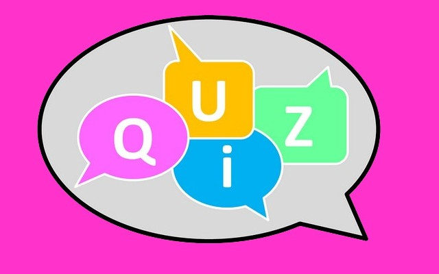 Quiz: Only 10 in 100 people can get 7/10 on this quiz