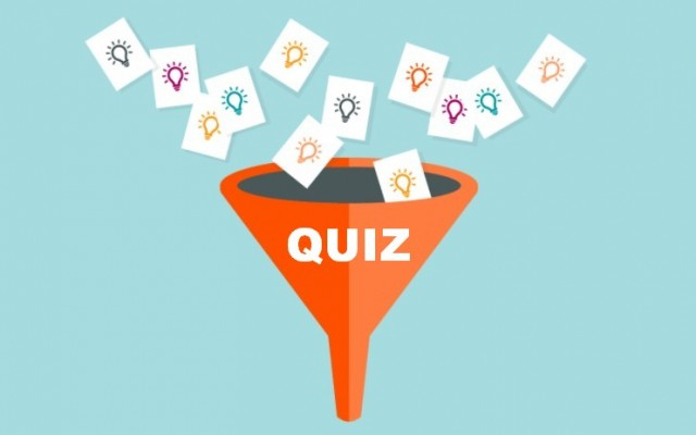 General Knowledge Quiz for You